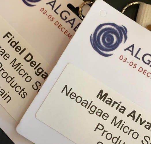 Nueva edición congreso AlgaEurope