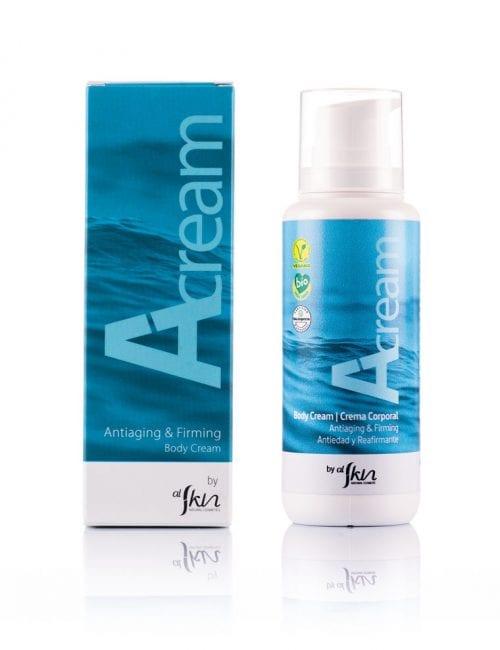 Alskin, Body cream antiedad y reafirmante
