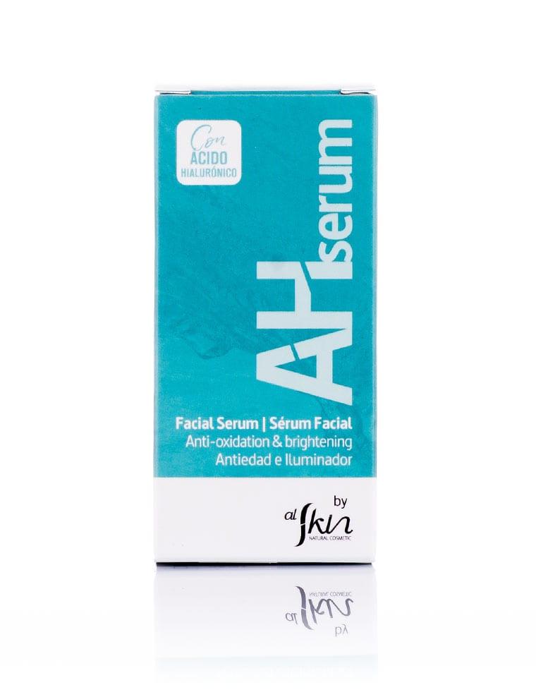 Alskin, AHSerum antiedad con ácido hialurónico