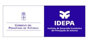 Financed by IDEPA