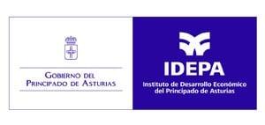 Financiado por IDEPA