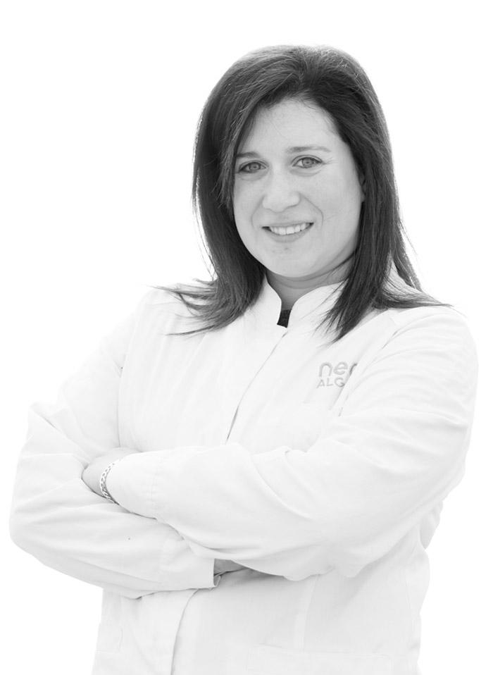Cristina Galiñanes García