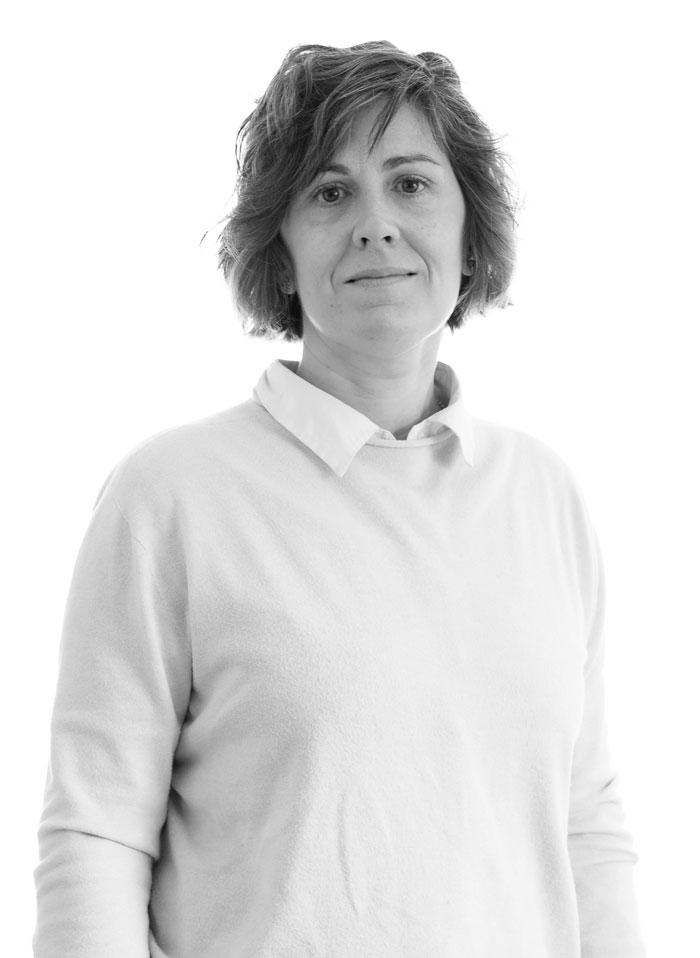 Marina Viña Agüado, departamento de contablidad