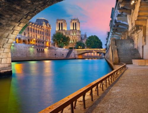 Presentación de resultados del proyecto Envalgra en Algaeurope 2019 (París)