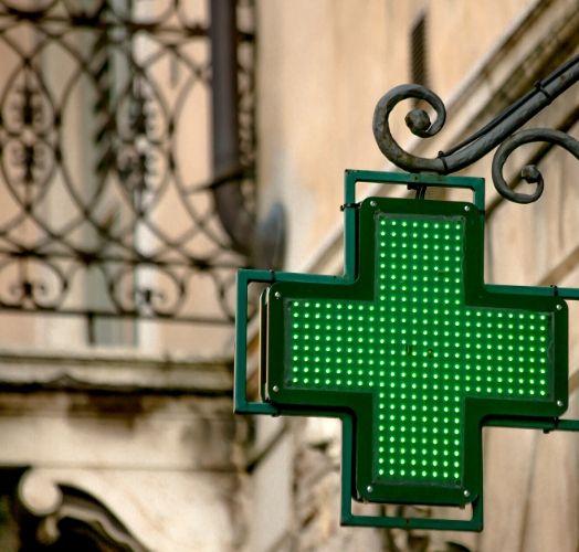 En las farmacias de Galicia ya están disponibles por productos Neoalgae