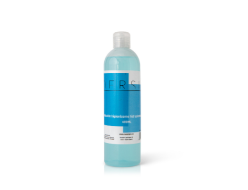 El gel hidroalcohólico desinfectante de Neoalgae